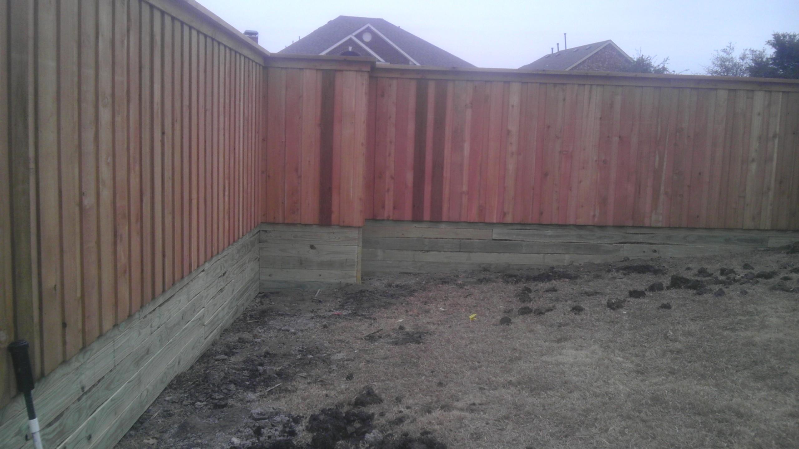 Our Portfolio Metroplex Fence