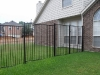 wrought iron fencing 009