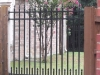 wrought iron fencing 014