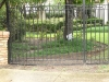 wrought iron fencing 019