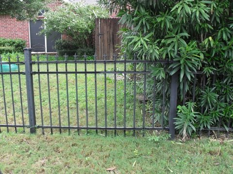 wrought iron fencing 011