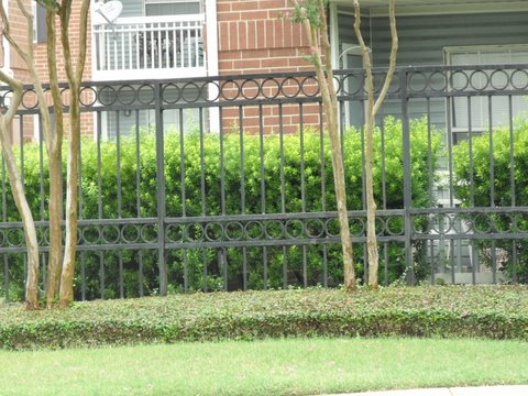 wrought iron fencing 023